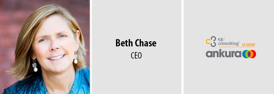 Beth Chase,CEO - c3 consulting