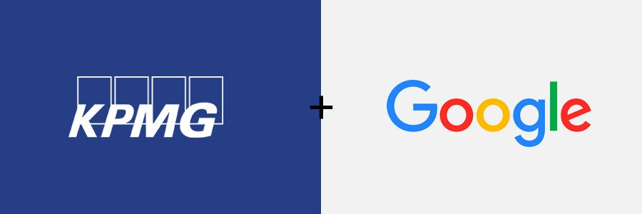 KMPG and Google join forces to bring Industry 4.0 solutions to clients