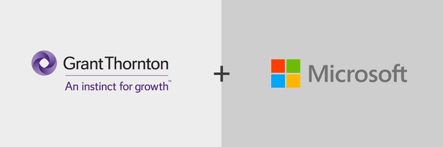 Grant Thornton partners with Microsoft to bring AI to federal agencies