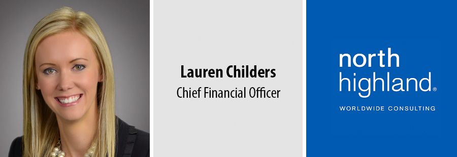 Lauren Childers, Chief Financial Officer - north highland