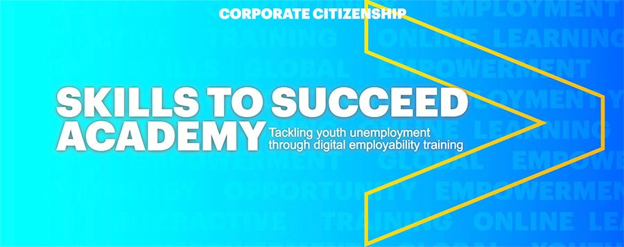 Accenture to spend $200 million on digital training for disadvantaged youth
