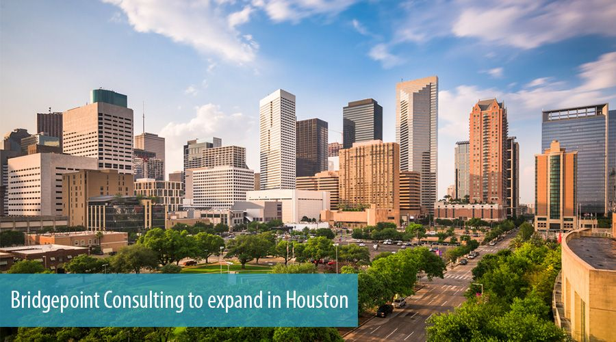 Bridgepoint Consulting to expand in Houston
