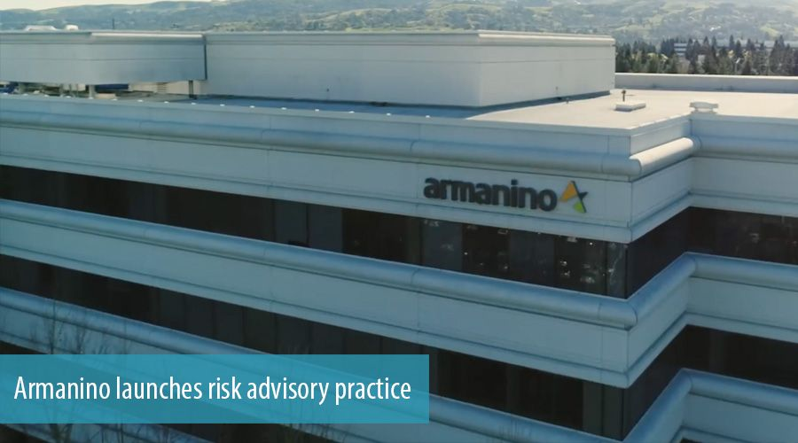 Armanino launches risk advisory practice