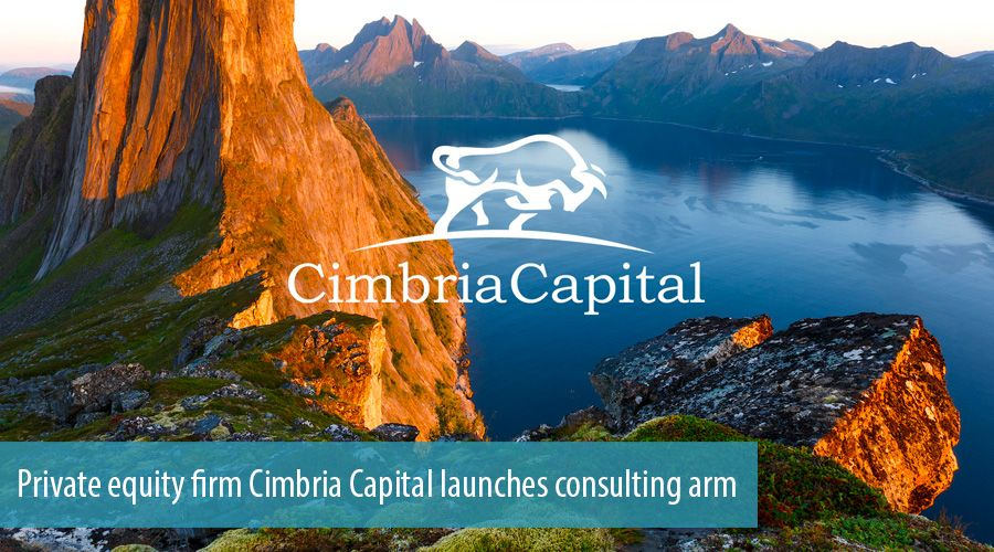 Private equity firm Cimbria Capital launches consulting arm