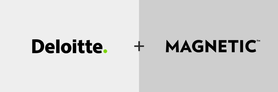 Deloitte buys Magnetic's AI marketing business