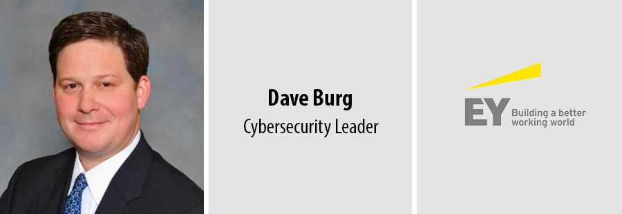 Dave Burg to head EY's cybersecurity consulting in the Americas