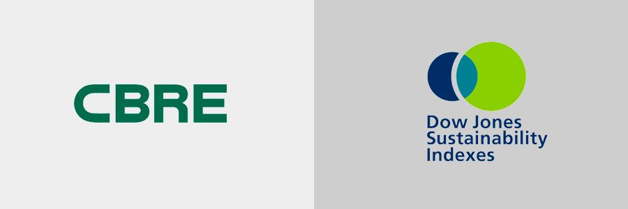 CBRE Group places on Dow Jones Sustainability Index for fifth year in a row