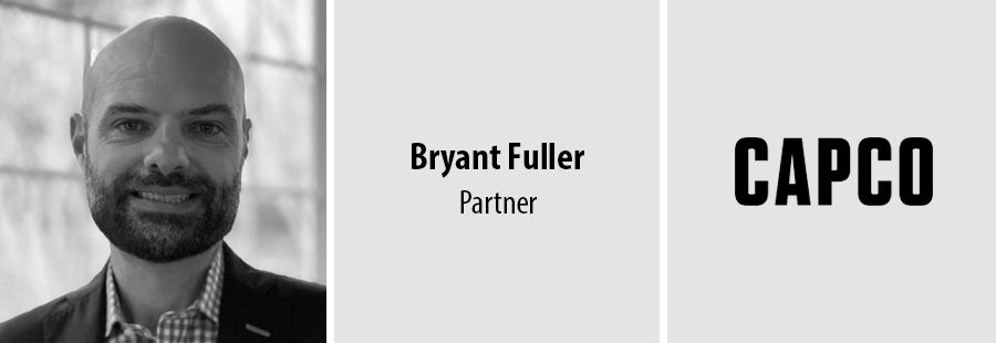 Capco adds Bryant Fuller as Partner in Charlotte office