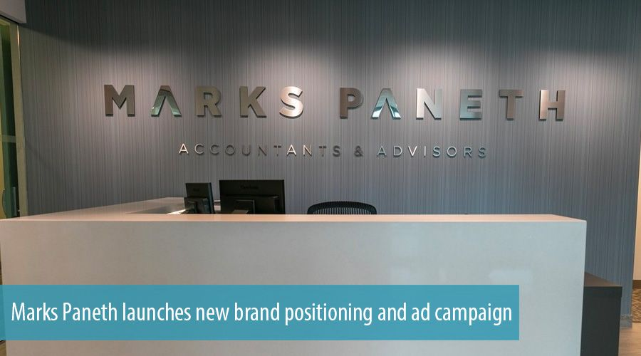 Marks Paneth launches new brand positioning and ad campaign