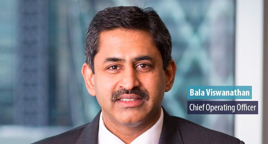 Mercer appoints Bala Viswanathan as Chief Operating Officer