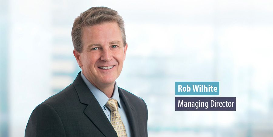 Navigant's Rob Wilhite appointed to Board of GridWise Alliance