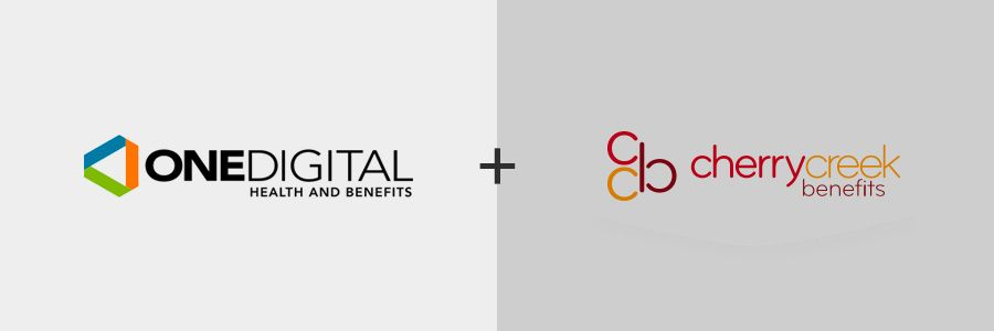 OneDigital Health and Benefits buys Colorado-based Cherry Creek Benefits