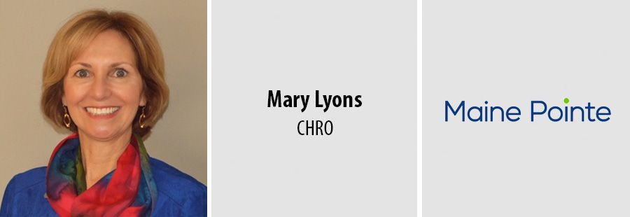 Maine Pointe hooks industry titan Mary Lyons as CHRO