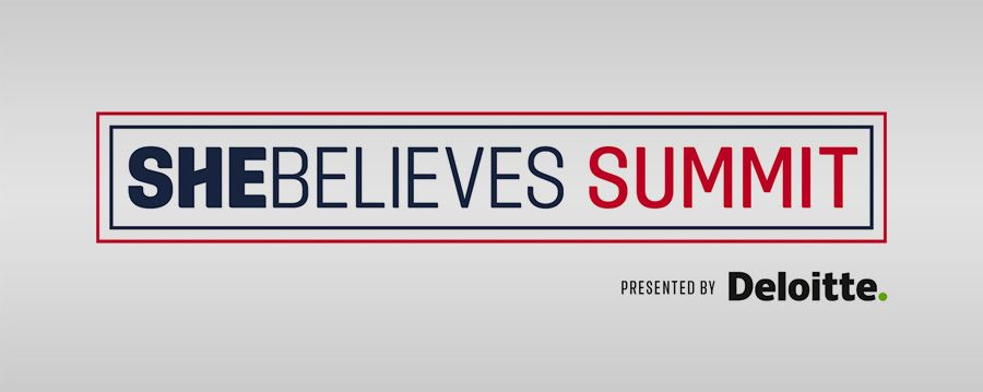 Deloitte to sponsor US Soccer Federation's SheBelieves diversity movement
