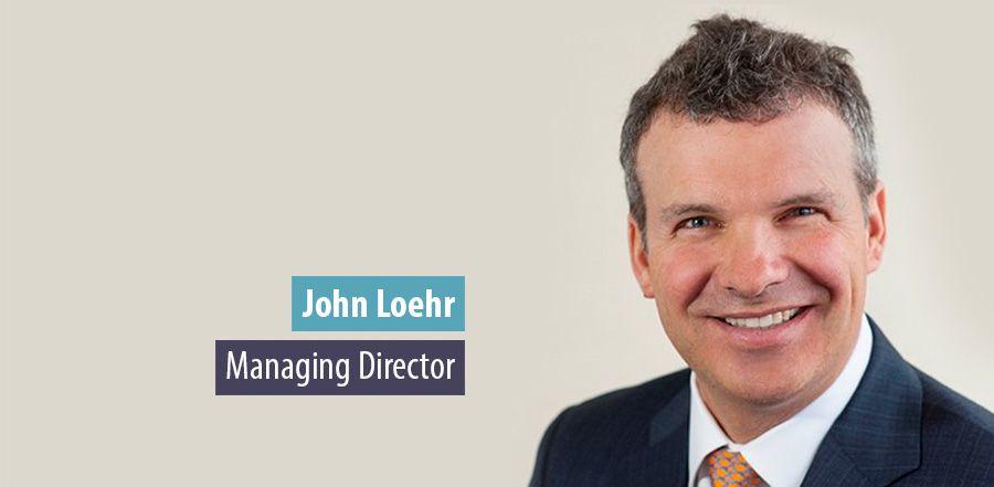 AlixPartners adds John Loehr as managing director in