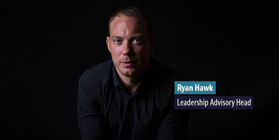 Brixey & Meyer's leadership advisory head Ryan Hawk announces first book