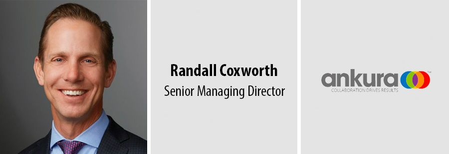 Ankura adds Randall Coxworth as senior managing director in LA office