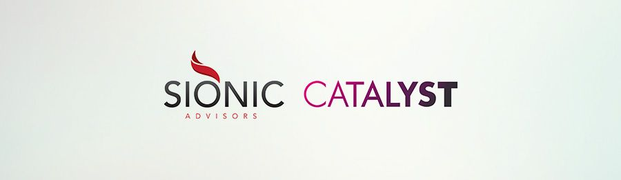 Sionic Advisors merges with UK counterpart Catalyst Development