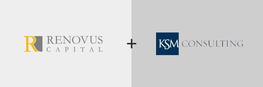 Private equity firm Renovus acquires KSM Consulting