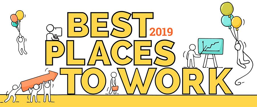Liberty Advisor Group named a 2019 Best Place to Work in Chicago