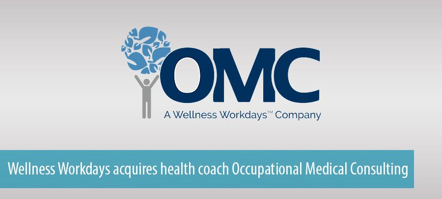 Wellness Workdays acquires health coach Occupational Medical Consulting