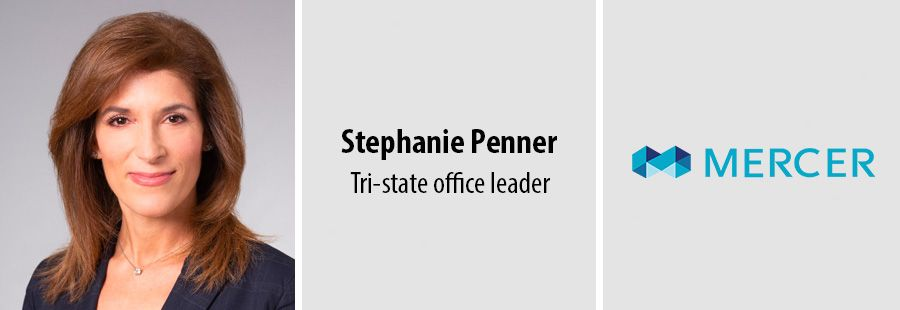 Mercer appoints Stephanie Penner as Tri-state office leader