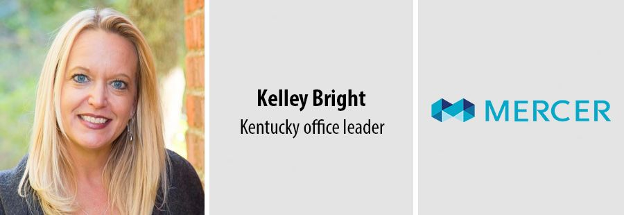 Mercer appoints Kelley Bright as Kentucky office leader