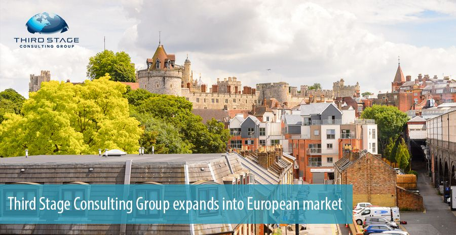 Third Stage Consulting Group expands into European market