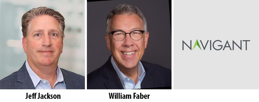 Jeff Jackson and William Faber - Navigant