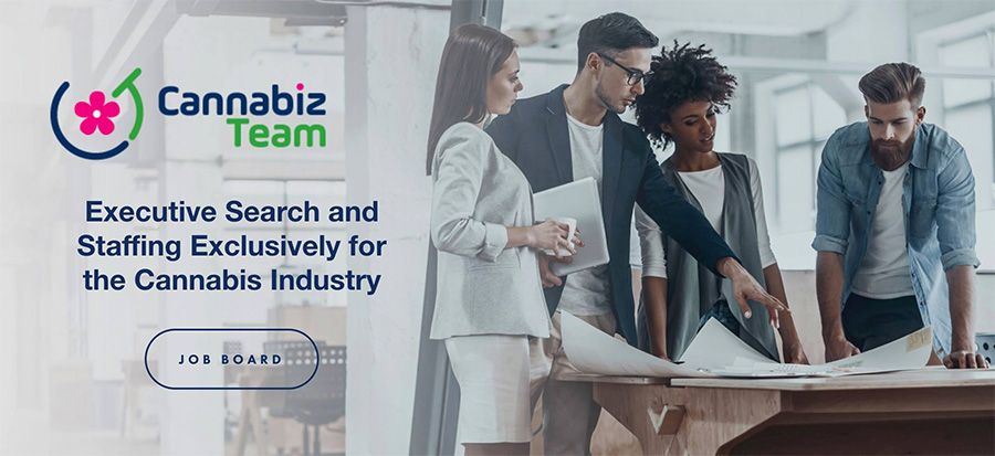 CannabizTeam launches consulting, temporary worker recruitment service