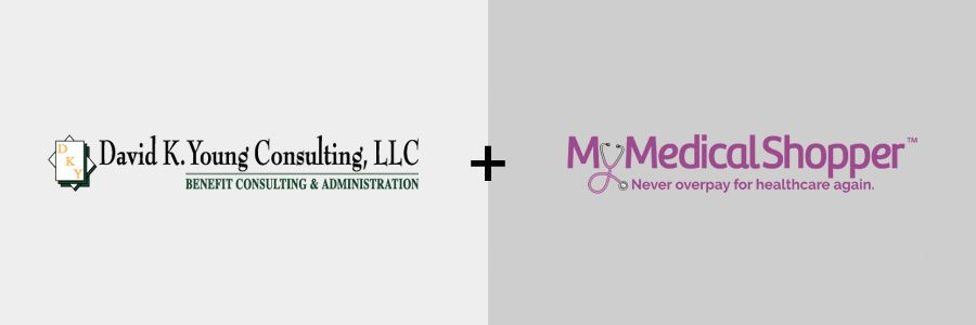 David K. Young Consulting, MyMedicalShopper partner to reduce healthcare costs