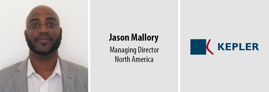 Kepler appoints Jason Mallory as managing director for North America