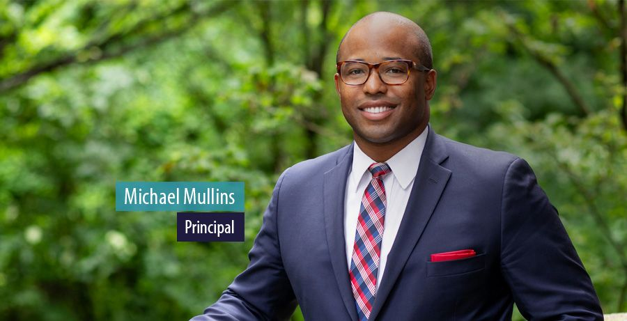 ECG Management Consultants adds Michael Mullins as principal