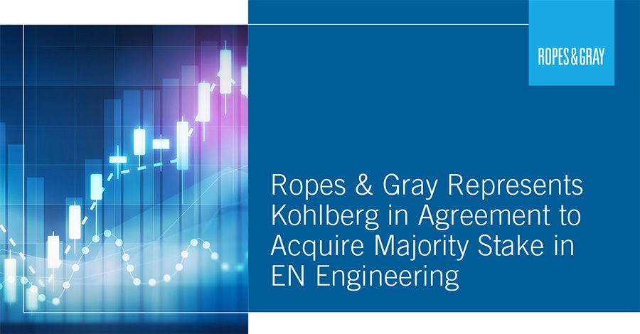 Kohlberg & Company acquires utilities-focused EN Engineering