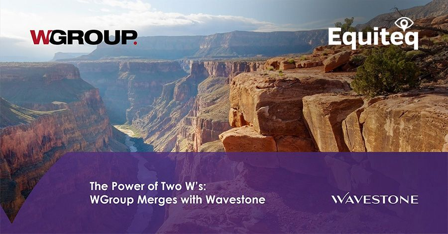 Equiteq advises WGroup on sale to Wavestone