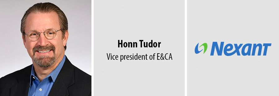 Nexant names Honn Tudor as vice president of E&CA