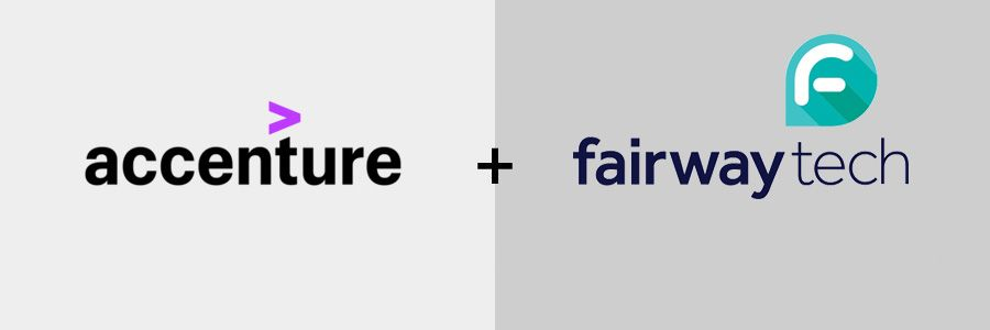 Accenture acquires tech consultancy Fairway Technologies
