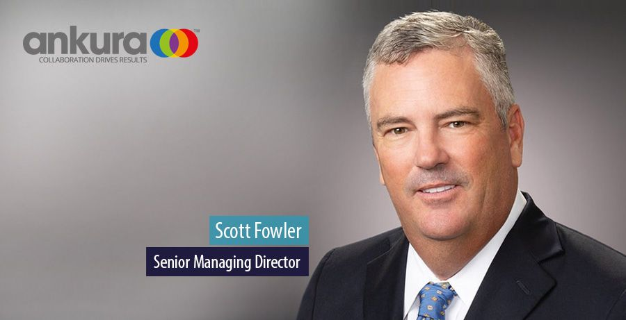 Scott Fowler, Senior Managing Director at Ankura