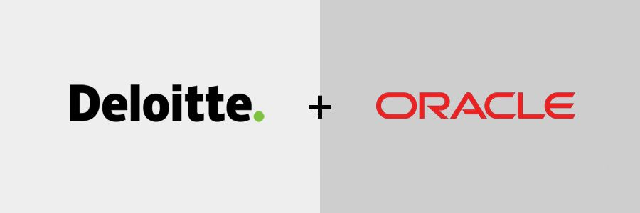 Deloitte and Oracle Consulting announce cloud-focused collaboration