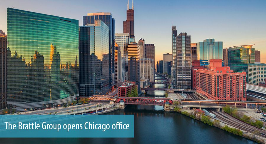 The Brattle Group opens Chicago office