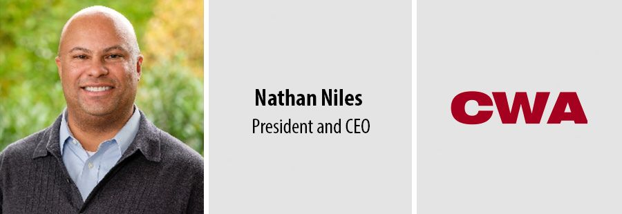 Clifton, Weiss & Associates appoints Nathan Niles president and CEO