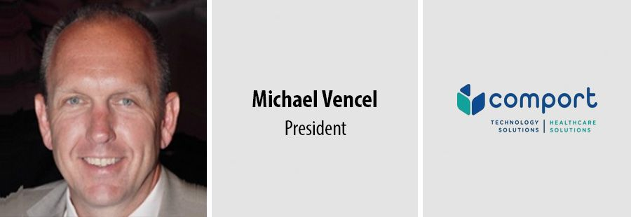 Comport Consulting names Michael Vencel president