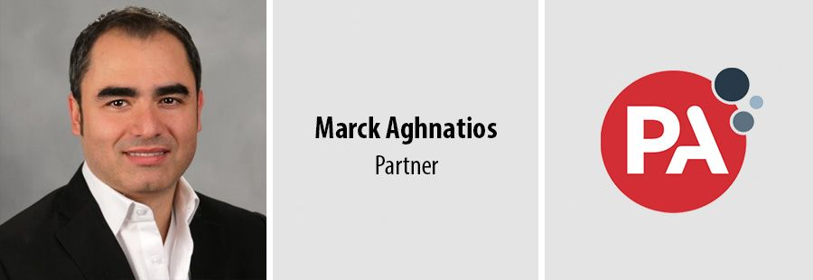 Medical devices expert Marck Aghnatios joins PA Consulting as partner