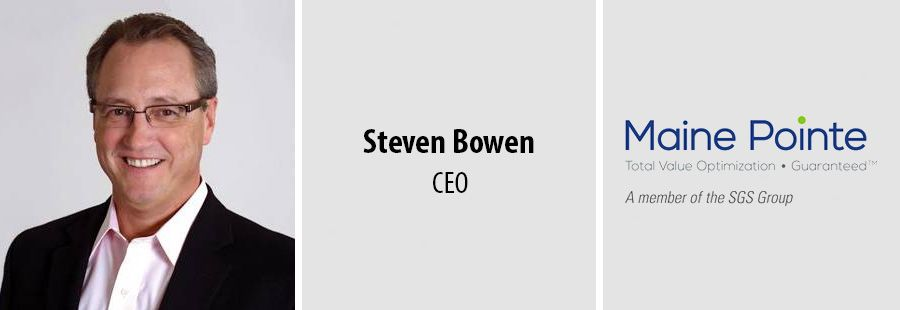 Steven Bowen, CEO at Maine Pointe