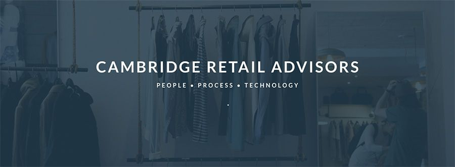 New consulting firm launches: Cambridge Retail Advisors