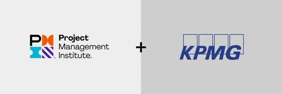 KPMG partners with Project Management Institute on digital tech
