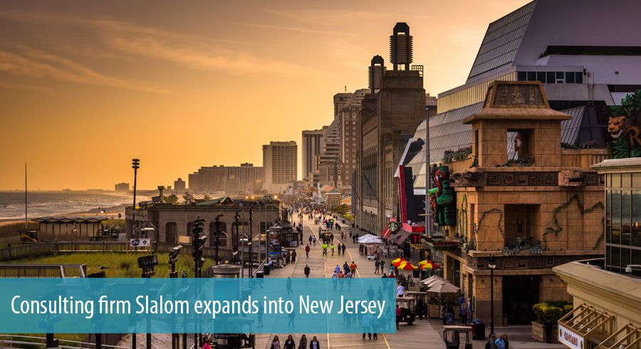 Consulting firm Slalom expands into New Jersey