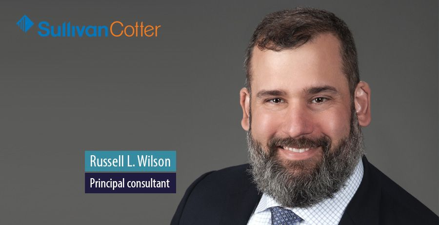 SullivanCotter adds Russell L. Wilson to executive workforce practice