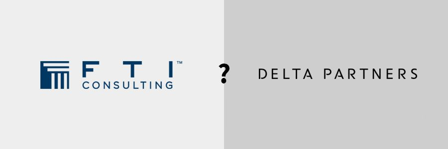 FTI Consulting acquires Delta Partners