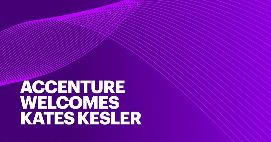Accenture buys organization design firm Kates Kesler